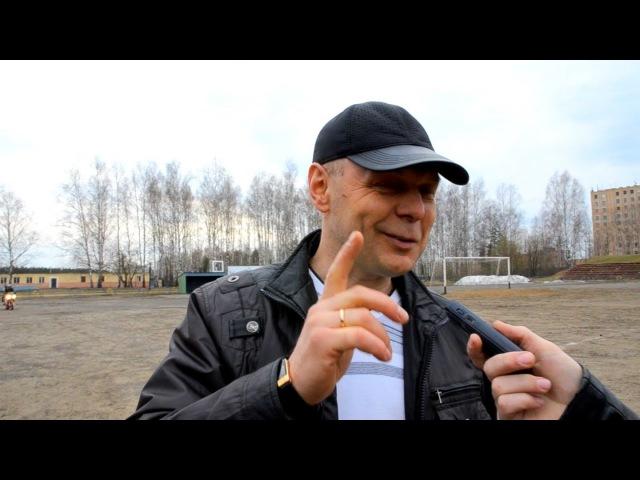 GKTV Открытие мотосезона 2013