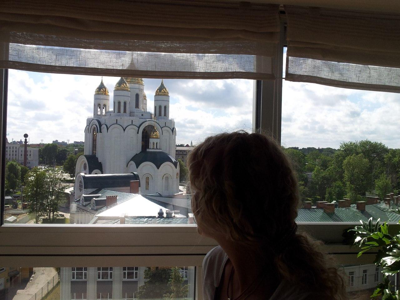Виктория Герасимова, Москва - фото №2
