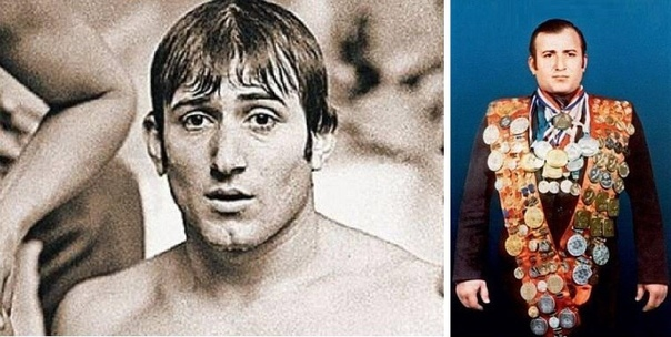 Чемпинон мира Шаварш Карапетян и его подвиг. 16-го сентября 1976 года, в Ереване сорвался в воду троллейбус, проезжавший по дамбе. Девяносто два пассажира оказались заживо погребены на
