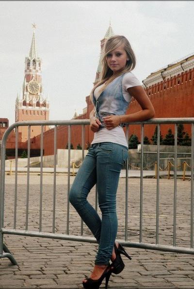 Кристина Малинина, 7 декабря , Москва, id178401227