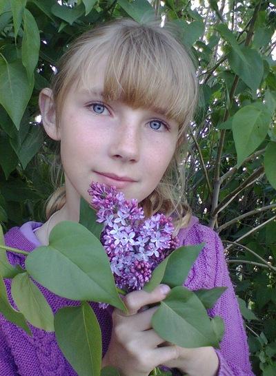 Катя Крубцова, 16 ноября , Москва, id125392581