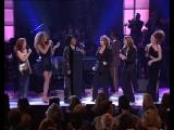 VH1 Divas 1998 (Mariah Carey, Celine Dion, Aretha Franklin, Gloria Estefan, Shania Twain, Carole King)