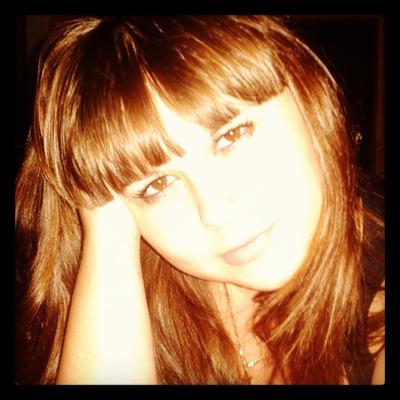 Виктория Марченко, 12 августа 1990, Владивосток, id167283597