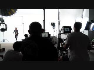 TARKAN - Yolla (Kamera Arkası)