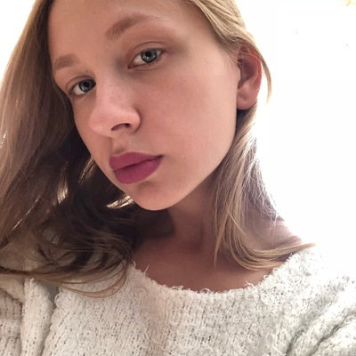 Анастасия Фокина