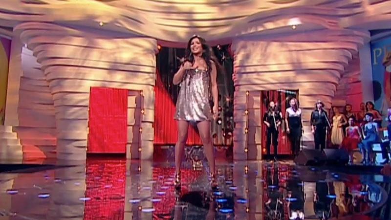 Ани Лорак - Актриса (ДОстояние РЕспублики, 2010)