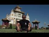 путешествие по России.как фишка ляжет