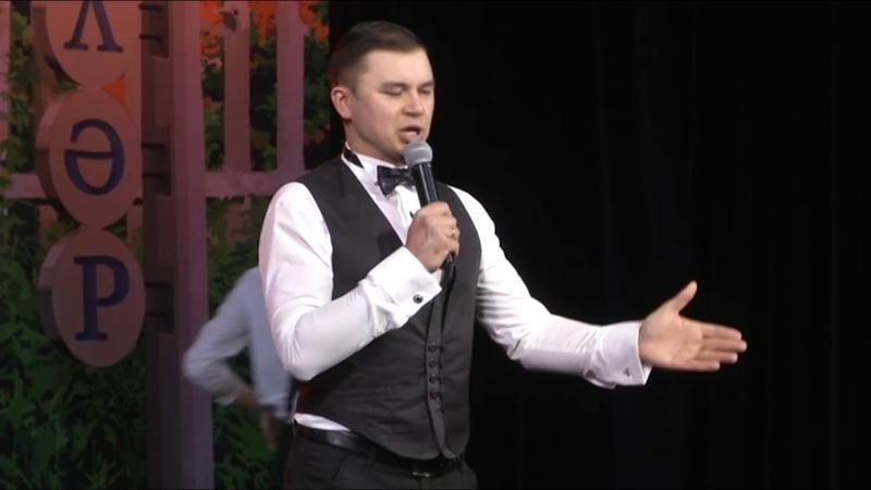 РӘВЕШЛӘР - Җонлы концерт