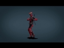 Diplo, French Montana Lil Pump ft. Zhavia Ward - Welcome To The Party Deadpool 2 Soundtrack.mp4