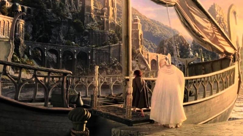 Bilbo's Last Song - Cantabile, Malcolm Martineau