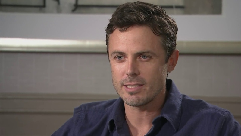 Casey Affleck full interview with AP