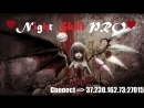 Left4dead NIGHT SKILL PRO the city of witches №1