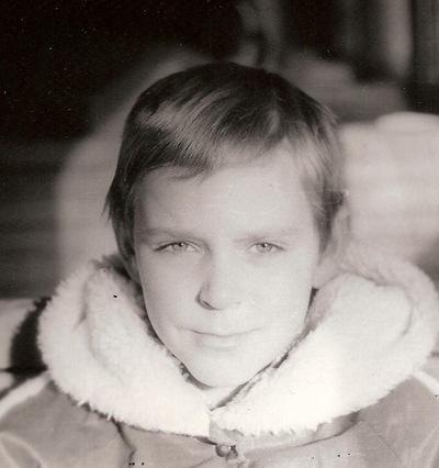 Дмитрий Зотов, 30 января , Москва, id1923379