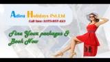 Adieu Holidays Pvt.Ltd (1)