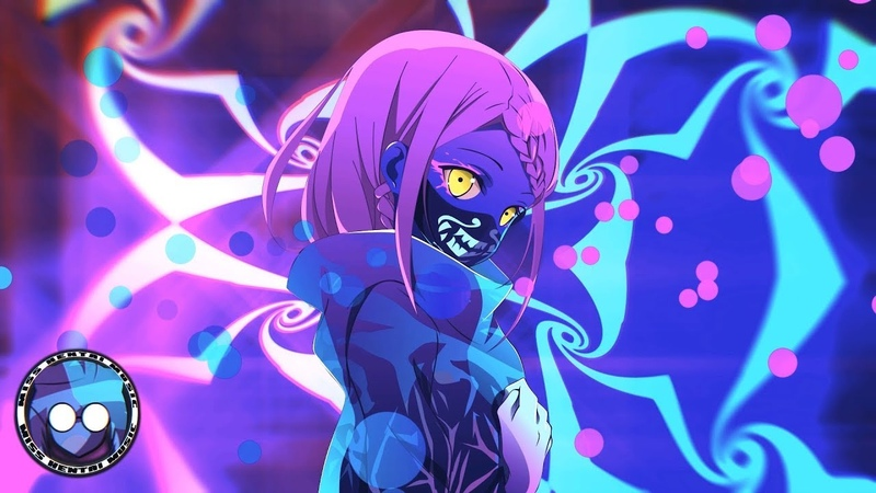 KDA - POPSTARS (Switching Vocals) | Musical Visualization🖤🎶💎