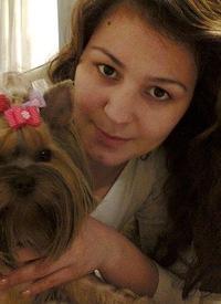 Лейла Гусейнова, 11 июня , Москва, id213219420