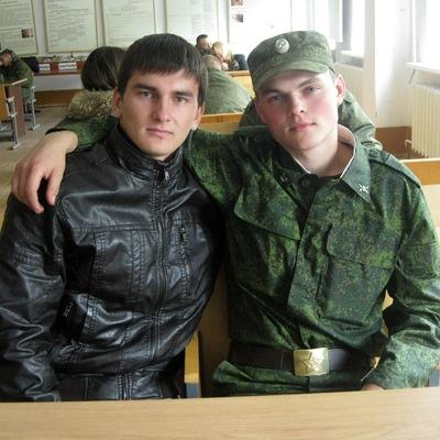 Костя Садовский, 2 апреля 1995, Новосибирск, id52428296