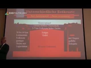 Herkunft von Erdöl, die Co2 -Lüge - Prof. Dr. Ing. Konstantin Meyl