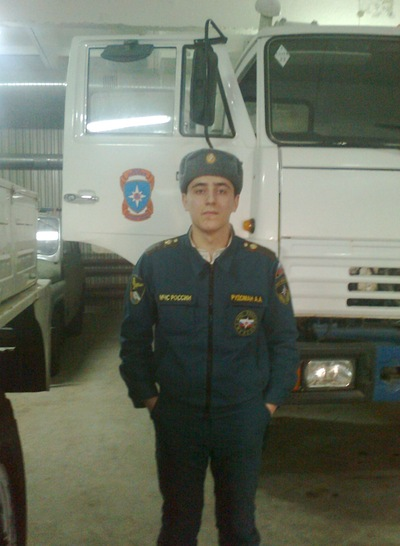 Артём Рудоман, 31 января 1993, Бугуруслан, id31910014