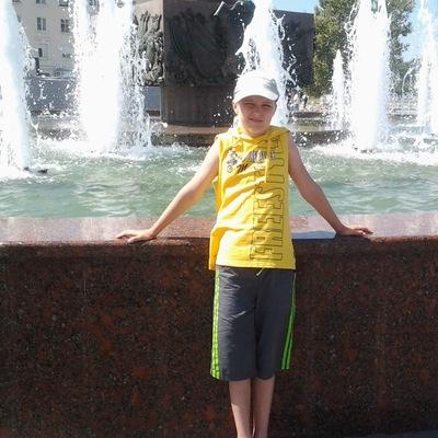 Артём Лазарев, 4 июня 1995, Екатеринбург, id173018478