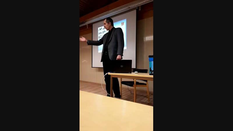 Finnish Education, Winter School for ESL Teachers