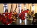 ШВТ Шахерезада - Цыганский танец на Шоу программе Albi Raks,организатор Никитенко Юлия