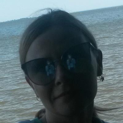 Наталия Ерохина
