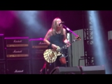 Vince Neil - Heaven and Hell - Whole Lotta Love - Flight of Icarus - Masters of Rock 2017