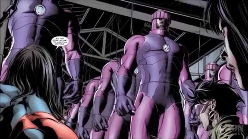 [ч.20] Прохождение игры Deadpool - Финал, Конец и Биография
