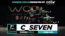 C_SEVEN   3rd Place Jr Team   World of Dance Paris 2019   WODFR19   Danceprojectfo