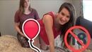 Balloon Pop Challenge: Sex Position Edition Pt. 2