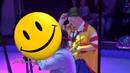 Клоуны Человек оркестр Цирк на льду Казанский цирк Ледовое шоу Айсберг Clowns Man orchestra