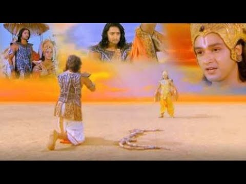 A song that can change your life | New Mahabharat Bhagavad Gita Song