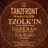 16.03.13 - TANZFRONT - TZOLK'IN - ДОМ