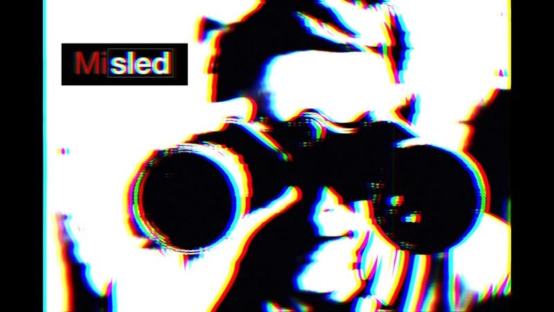Misled logo