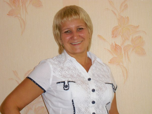 Ирина Федорова | Челябинск