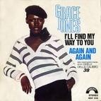 Grace Jones альбом Quelli della calibro 38