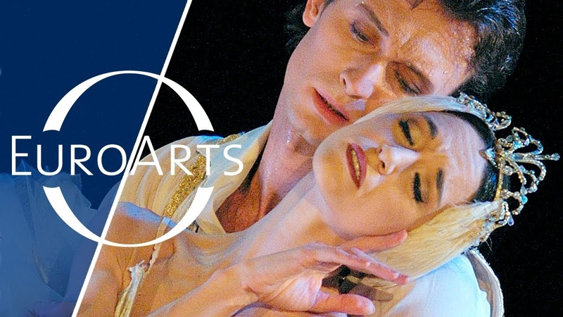 Great Dancers of Our Time Vladimir Malakhov Lucia Lacarra Kiyoko Kimura 2003