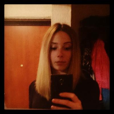 Кристина Кукушкина, 23 мая 1989, Тольятти, id85474466