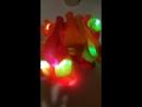 заготовка для светящихся шаров