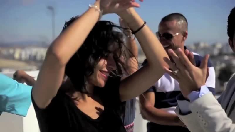 Aire Y Mar - Sayflhak Ft Haze Ft Elena Vargas