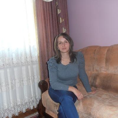 Маша Фовриш, 6 октября 1986, Пермь, id226917439