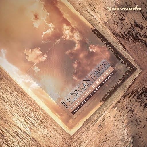 Morgan Page альбом Beautiful Disaster