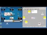 бот работает в  покер 24