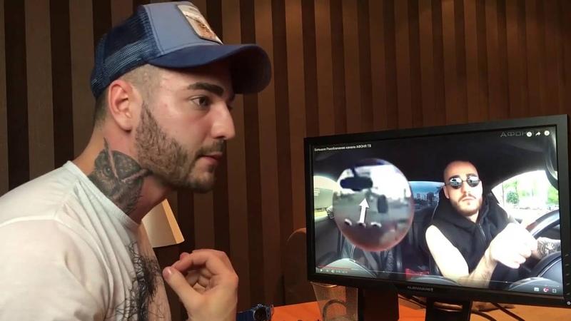 Ответ Афони ТВ на разоблачение Хованского .