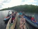 Водный поход Бродовое Старая Чигла по реке Битюг
