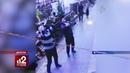 Прохожие в Махачкале поймали выпавшую из окна девочку. Видео!