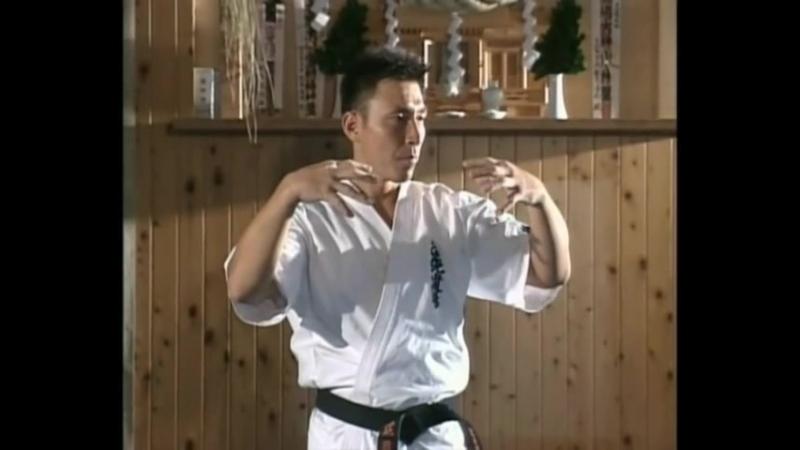 Kazumi /Ицюань Yiquan/