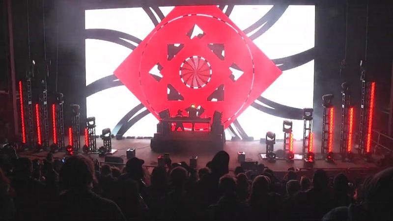 REZZ - Live at Red Rocks Amphitheatre 2018