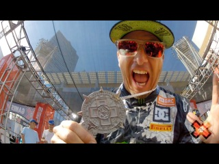 GoProClub : ������� �  Final Los Angeles X Games 2013